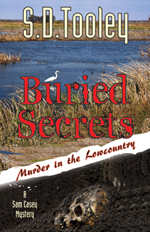 Buried Secretsl -- S.D. Tooley