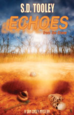 Echoes From The Grave -- S.D. Tooley