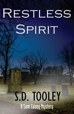 Restless Spirit -- S.D. Tooley